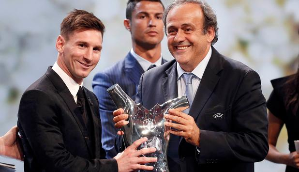 Europe's Player of the Year