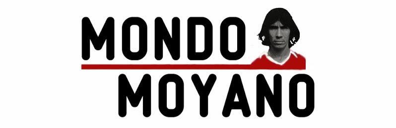 Mondo Moyano