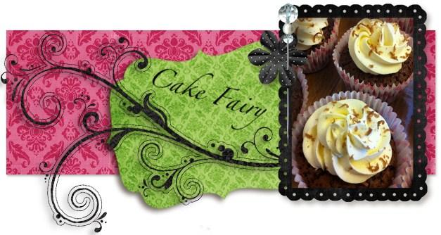 Cake Fairy Blog