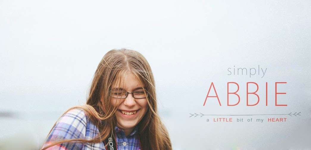 Simply Abbie