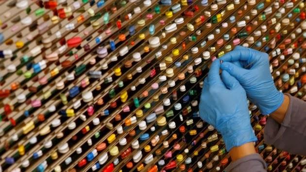 El déficit de atención, trastorno ficticio creado para el beneficio de las farmacéuticas