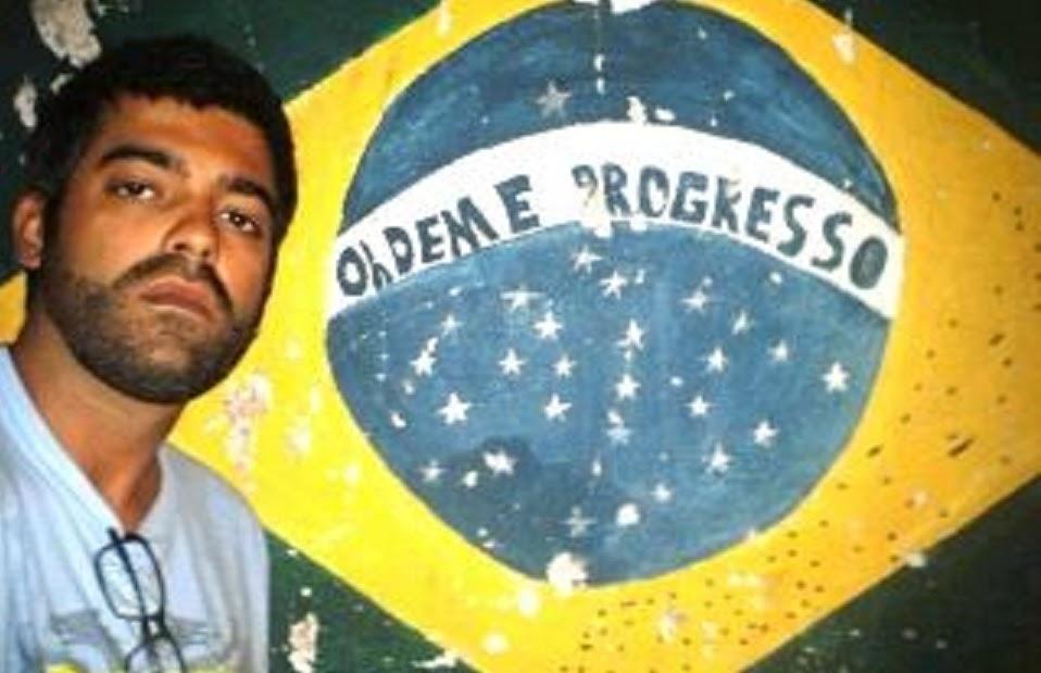 Vitor Frias Martins
