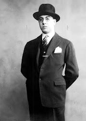 Mario César Gras (1893-1948)