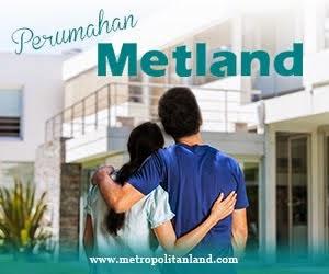 Metland rumah idaman investasi di masa depan