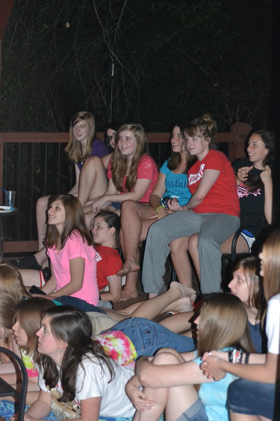 Cool Teen Parties 51