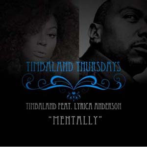 Timbaland - Mentally Lyrics | Letras | Lirik | Tekst | Text | Testo | Paroles - Source: mp3junkyard.blogspot.com