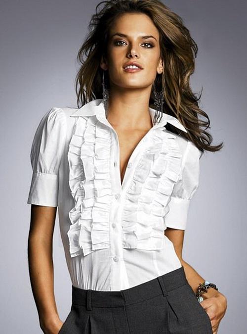 Victoria S Secret Collection Victoria S Secret Shirts Blouses