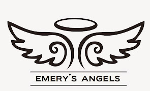 Emery's Angels - Great Strides 2015