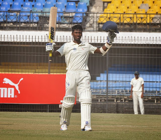 Satyam-Choudhary-Maiden-Double-Ton-Ranji-Trophy-2013-14