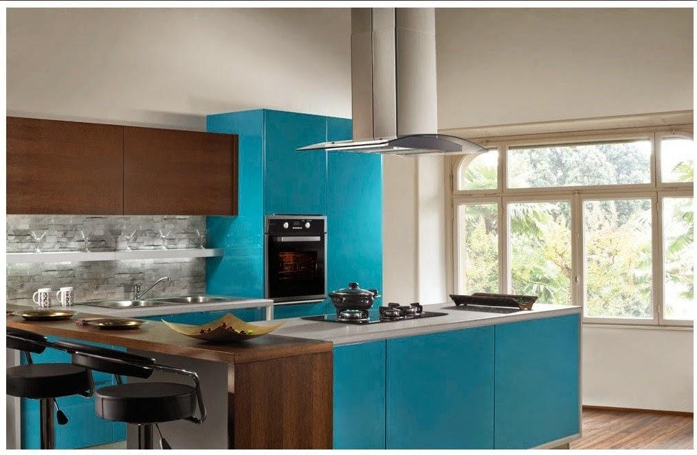 How to maintain modular kitchen by sleek the kitchen specialist april 2015 - Sleek kitchen world ...