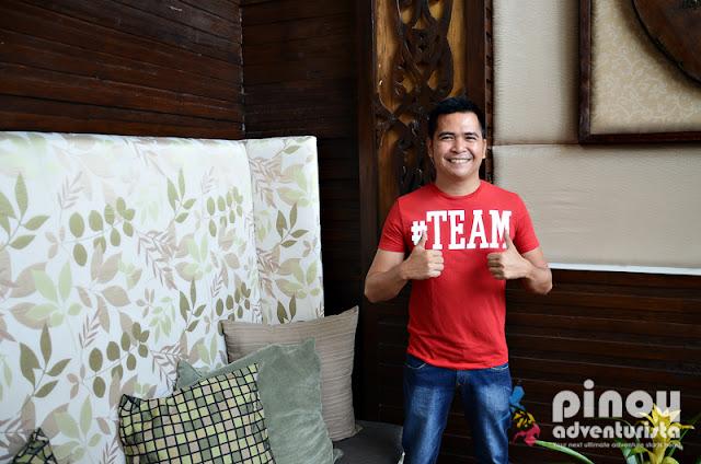 Cocoon Boutique Hotel in Quezon City Metro Manila Philippines