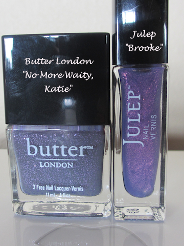 Butter London Julep Nail Polish