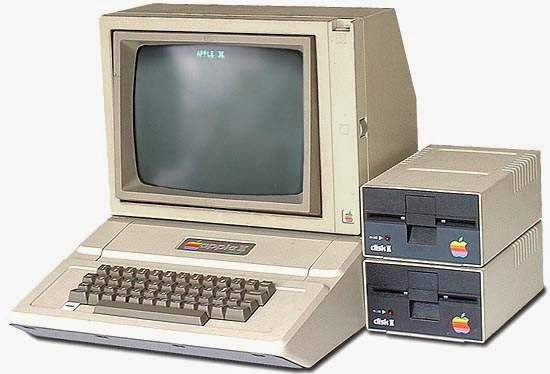Pengertian Dan Sejarah Komputer