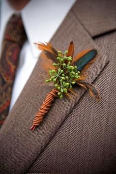 boutonierre, wedding ideas, vakwetu