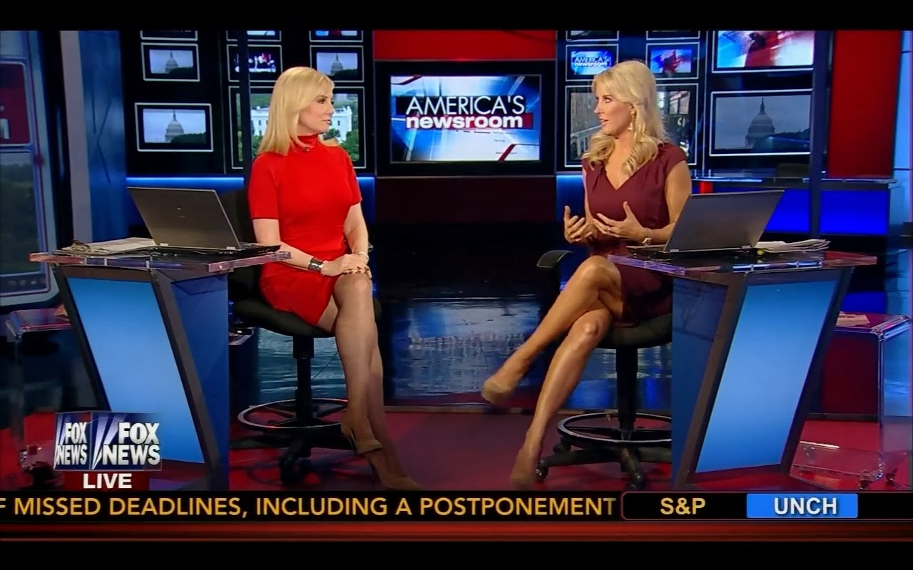 Reporter101 Blogspot: This 2014: Fox News Ladies caps/pictures/photos.