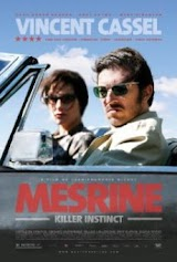 Mesrine Part One Death Instinct (2008)