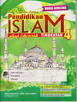 MODUL GEMILANG PEND ISLAM TINGKATAN 4