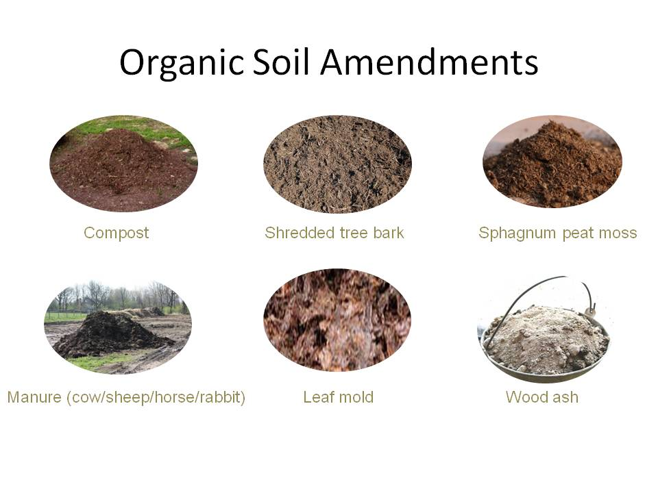 White swan homes and gardens healthy soil for Organic top soil
