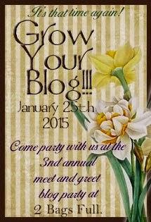 Grow Your Blog 2015