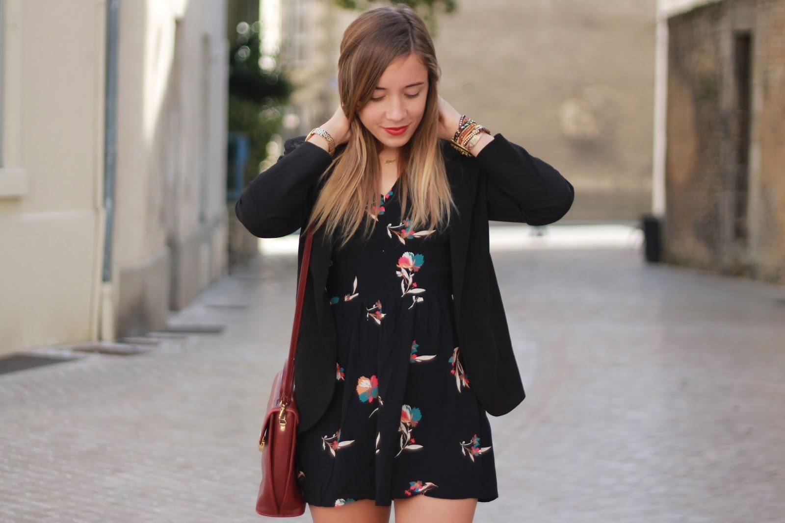 tenue automne mode