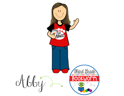 www.thirdgradebookworm.blogspot.com