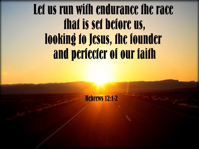 endurance quotes scripture quotesgram