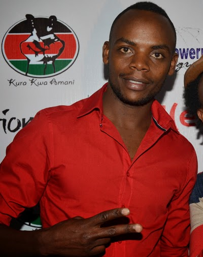 JAGUAR be warned!! JIMMY GAIT will be the richest musician after this
