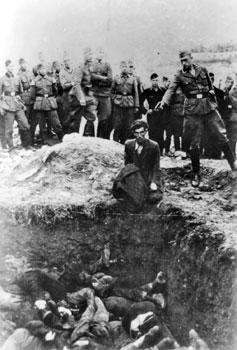 Holocaustul în URSS
