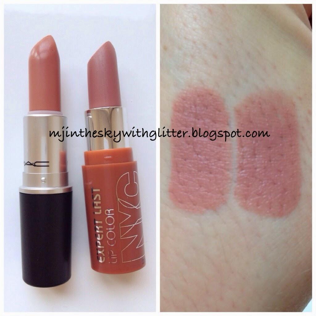 mac honeylove lipstick dupe - photo #7