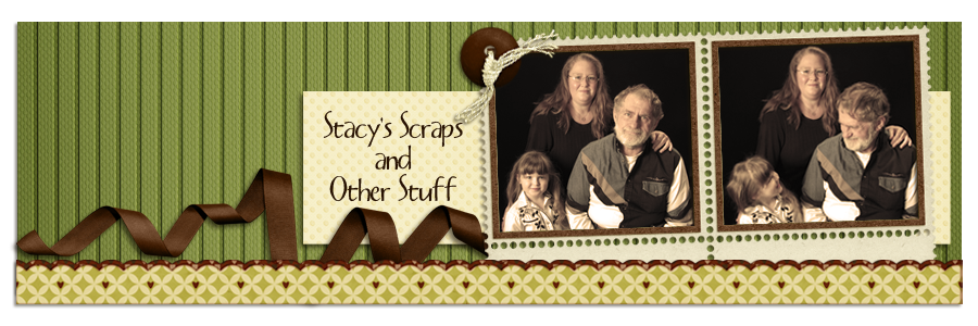Stacy's Scraps & Other Stuff