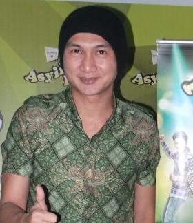 anjie Musisi dan Band Indonesia yang Diakui di Luar Negeri