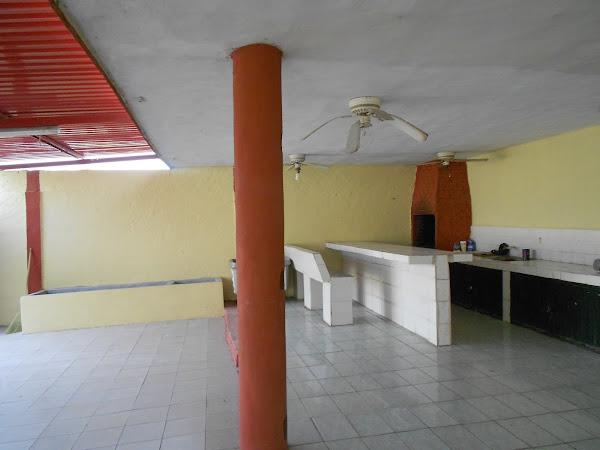 Quinta Villarreal 1 Cocina