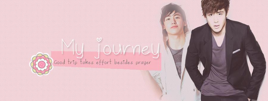 My Journey ●^●