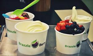Brazzle Berry