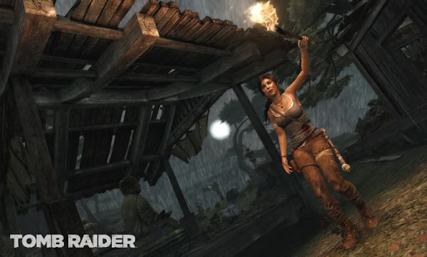 Tomb Raider (2013) Full PC Game Mediafire Resumable Download Links
