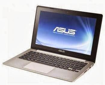 Spesifikasi Harga Asus Vivobook Touch S200E-CT284H 11.6 inchi i3