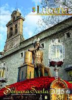 Semana Santa de Lucena 2015 - Juan Pérez Cañete