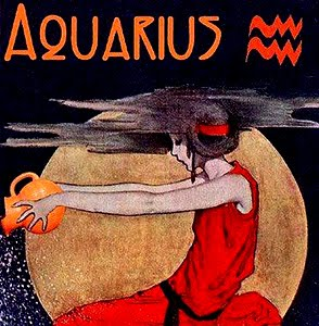 Aquarius