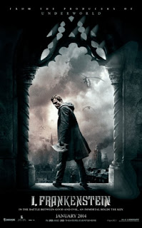 I+Frankenstein+2014 Daftar 55 Film Hollywood Terbaru 2014