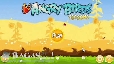Angry Birds Seasons 1.5.1 Full Crack 2