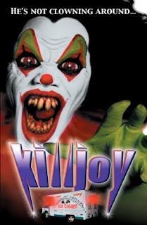 Killjoy: Payaso diabólico (2000)