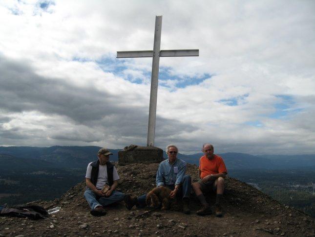 Mt. Tzouhalem