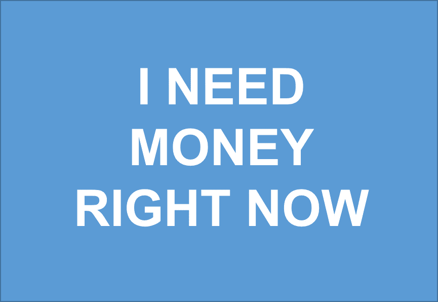 help i need money This is the perfect solution for consumers who need emergency money now – as   these loans are very useful to help individuals meet ends meet and since.