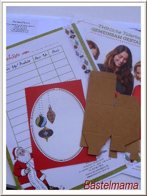 SU, Katalog, Herbst, Weihnachten
