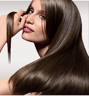 10 Nutrisi Terbaik Bagi Kesehatan Rambut
