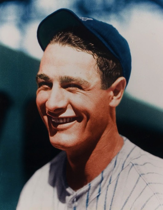 lou gehrig coloring pages - photo#24