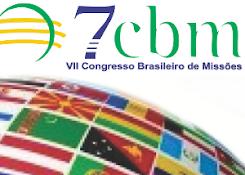 VII Congresso Brasileiro de Missões