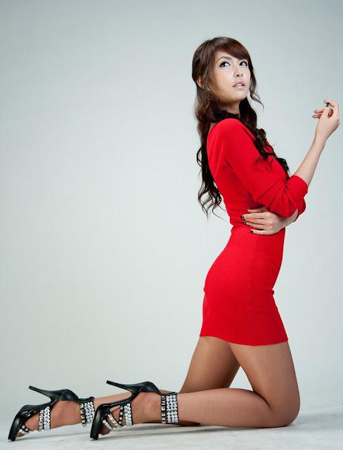 Foto Cewek Jepang Cantik - kali ini menampilkan model jepang Aki ...
