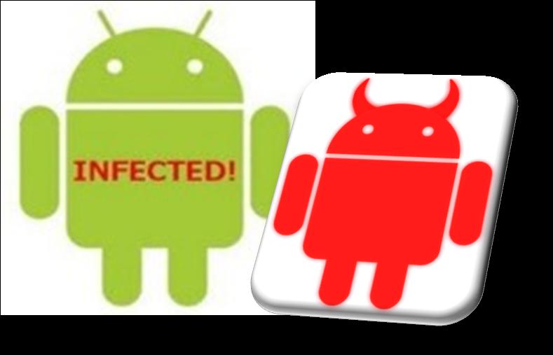 جوجل تكشف عن نسبة أجهزة أندرويد المعرضة للبرمجيات الخبيثة