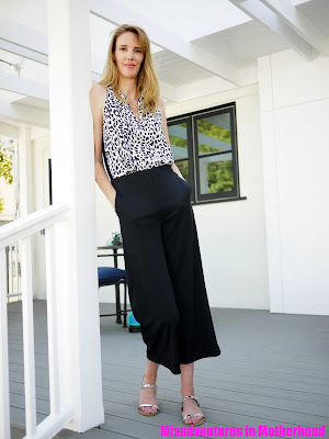 RD Style Culotte Pant